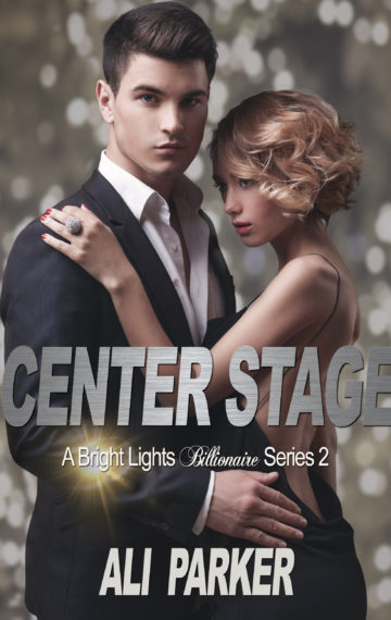 Center Stage  Bright Lights Billionaire 2