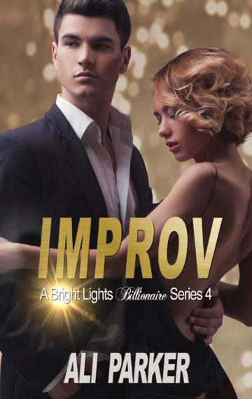 Improv  Bright Lights Billionaire 4