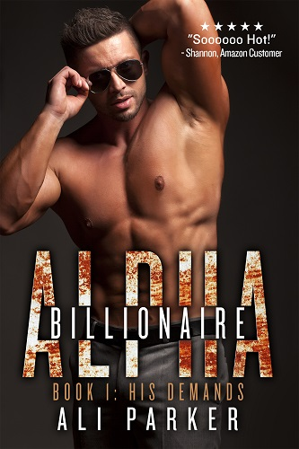 His Demands (FREE)  Billionaire Alpha Book 1