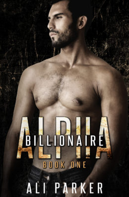 Billionaire Alpha (2 book cover_part 1)