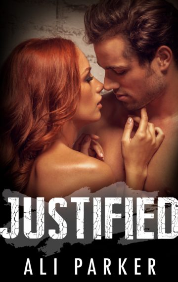 Justified  2nd Chance Romance  Book 2