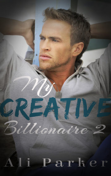 My Creative Billionaire  Book 2