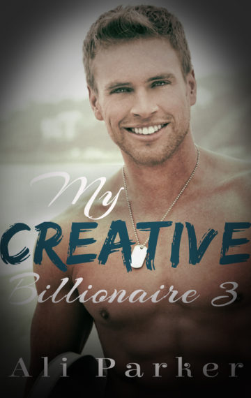 My Creative Billionaire (Pre-Sale) Book 3