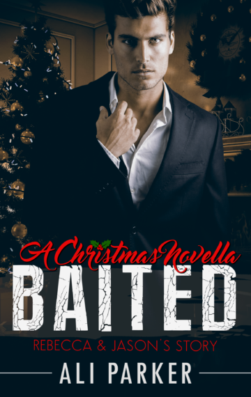Baited Christmas  Second Chance Romance Christmas