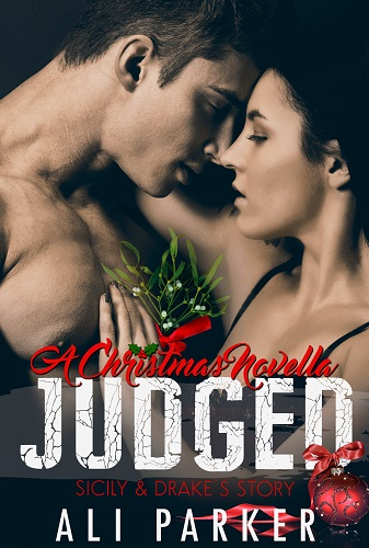 Judged Christmas  Second Chance Romance Christmas