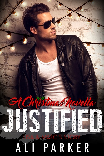 Justified Christmas  Second Chance Romance Christmas