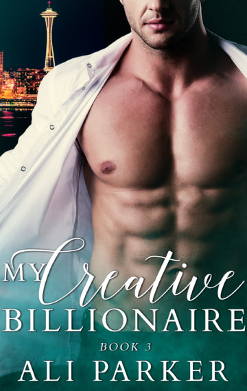 My Creative Billionaire  Book 3