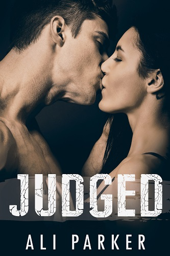 Judged  2nd Chance Romance  Book 3