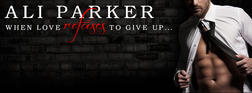 Ail Parker Facebook Cover Art