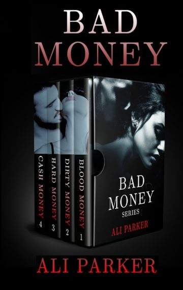 Bad Money Series Box Set