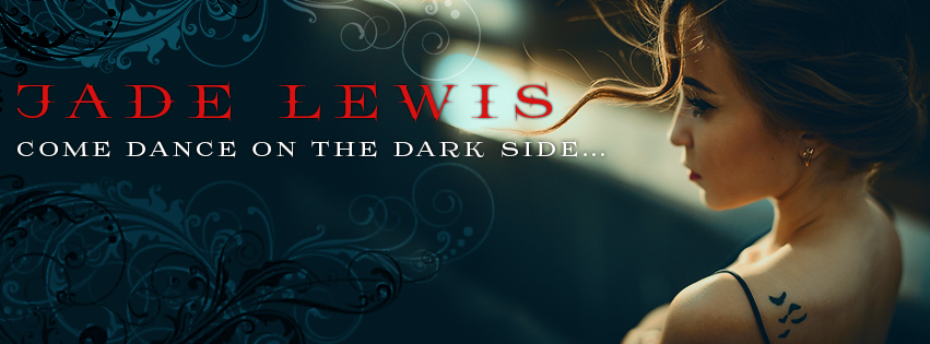 Jade Lewis Facebook Cover Art