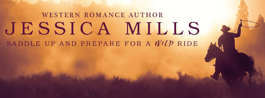 Jessica Mills Facebook Cover Art