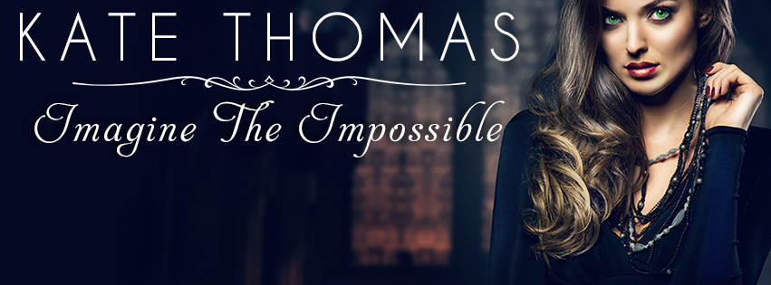 Kate Thomas Facebook Cover Art