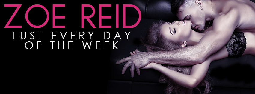 Zoe Reid Facebook Cover Art